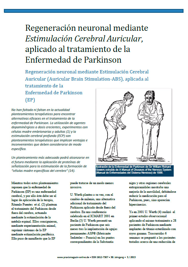 documento regeneracion neuronal