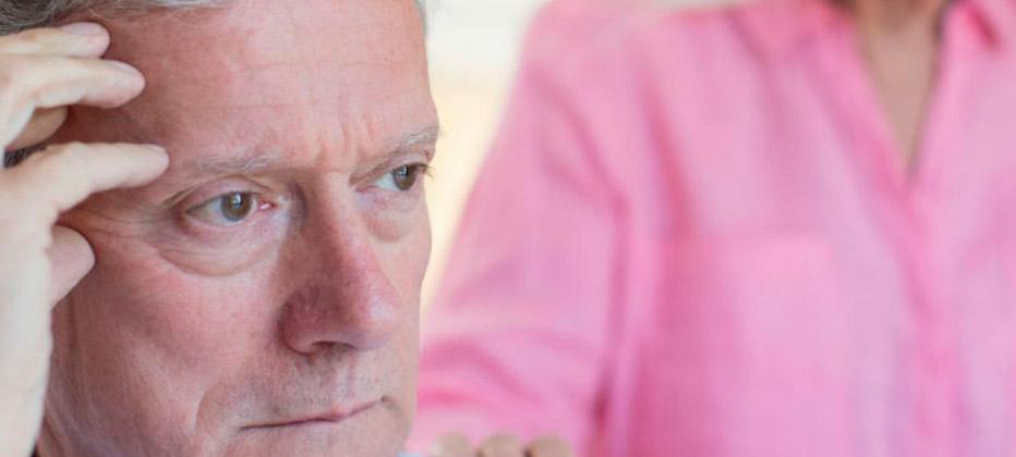 cual es la diferencia entre el alzheimer y la demencia senil