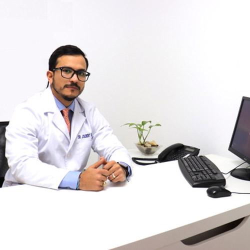 Dr. Jolbert Barrios