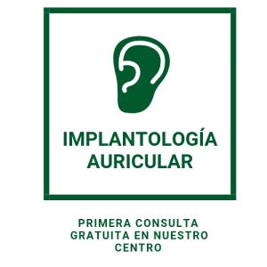 implantologia auricular