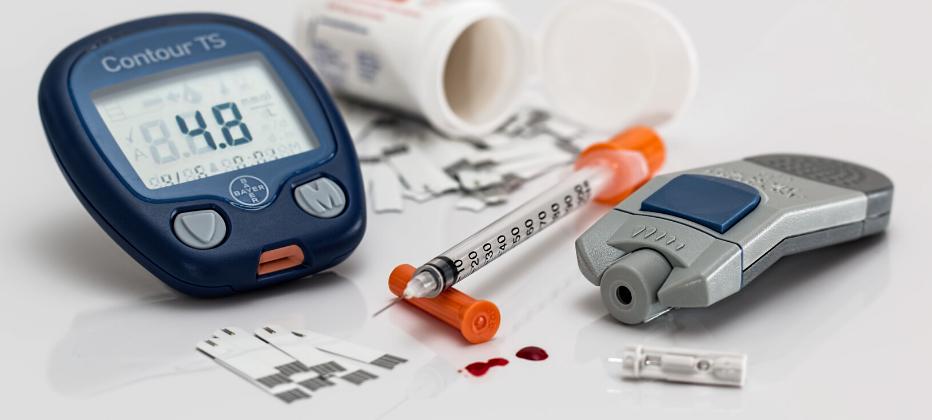 como tratar la diabetes con acupuntura