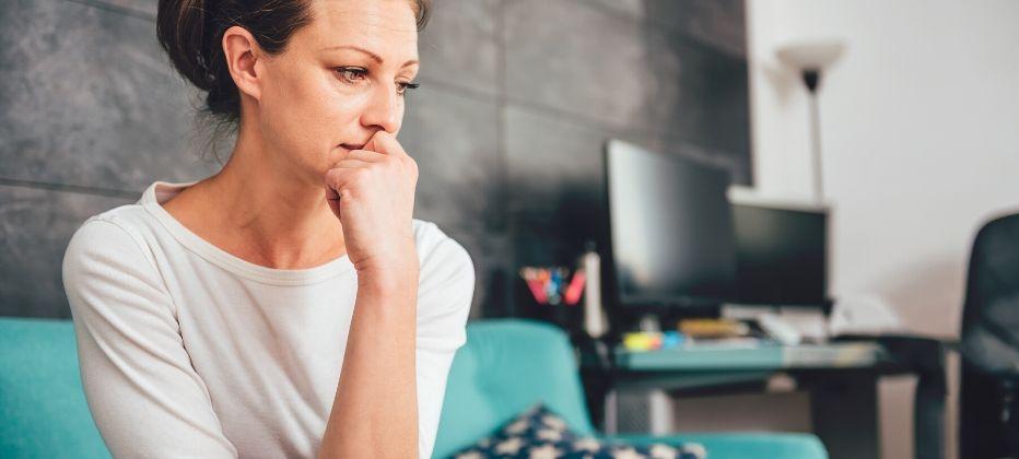 sintomas de ansiedad que aparecen en las personas con parkinson
